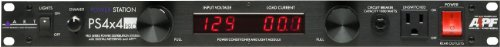 ART PS4x4 PRO Power Distribution System 1800 Watts 1U Rack M