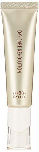 Shiseido ELIXIR SUPERIEUR Day Care Revolution W+Ⅱ(Beauty emulsion) 35ml SPF50+ PA++++