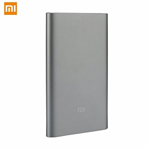 Original Xiaomi 10000mAh Both-way QC2.0 Quick Charge Type-C Power Bank Pro For Xiaomi 5 Xiaomi 4c**