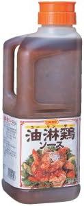 淋鶏 タレ 油