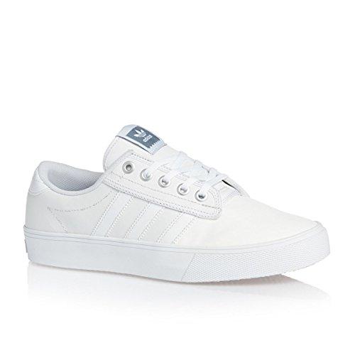 Adidas Kiel Kiel Bianco Sneaker Sneaker Uomo Uomo Adidas Bianco Kiel Adidas Zdwqdr