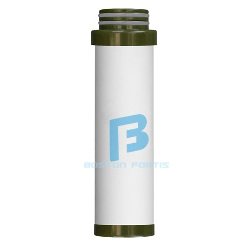 Boston Fortis Explorer Pro Replacement Filter Cartridge (Model OF-E1) – Advanced 3 Stage Filtration