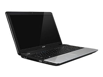 Acer Aspire 571G - Ordenador portátil (Portátil, Negro, Plata, Concha, 2,6 GHz, Intel Core i5, i5-3230M): Amazon.es: Informática