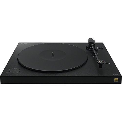 Sony-PSHX500CEL-Platine-vinyle-haute-rsolution-Noir