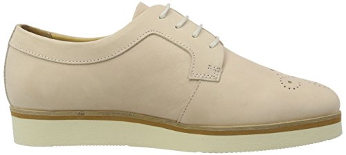 Nude Beige Stringate Brouge Donna Up Lace 304 70113853401200 Scarpe Marc O'Polo q68XOz