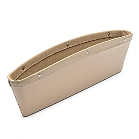 Amazon.com: Leather Seat Storage Box for Toyota RAV4 C-HR Corolla Crown REIZ Prius VIOS Land Cruiser Prado Highlander Yaris Levin: Kitchen & Dining