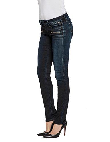 Replay Denim Donna Jeans Skinny Blu Brigidot blue gAvqgS