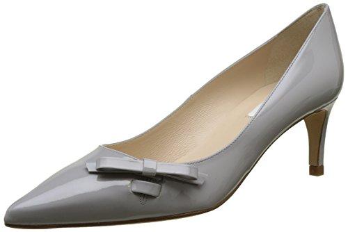 Zapatos multicolor de punta abierta formales L.K.Bennett para mujer wldo9