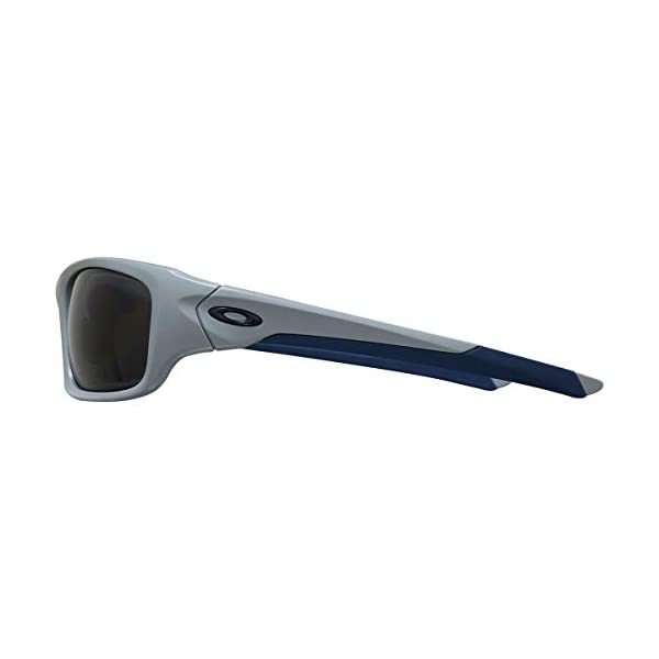 Oakley Men's OO9236 Valve Rectangular Sunglasses