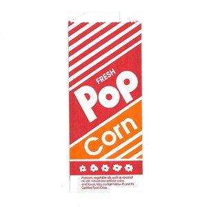 (1 oz. Popcorn Bags - 1000 Count)