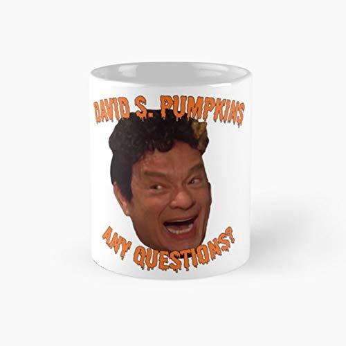 Halloween Ideas 110z Mugs -