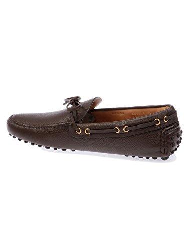Voiture Xw8daino2f0201 Voiture Hommes Chaussures Hommes Chaussures Mocassins Marron De Cuir De Xw8daino2f0201 Marron De De Mocassins Cuir qSCw6UU