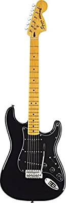Squier Affinity Stratocaster HSS Electric Guitar from SQUAH