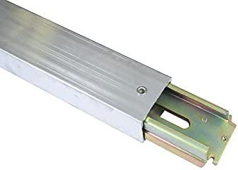 SECULOK 2Pack 92-102 Etrack Aluminium Load Bar
