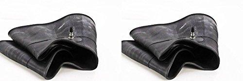 2 Firestone 25x12-9 25x13-9 24x11-10 25x11-10 25x12-10 Multi Size ATV Inner Tube with TR6 Valve Stem (20 12 9 Atv Tires)