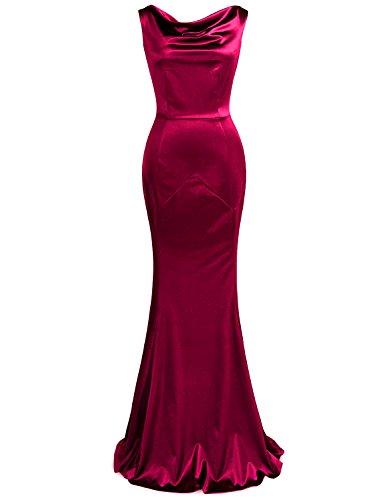 vintage gown - 1