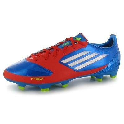 Adidas F30 Trx Fg Syn V24847 Homme Chaussures Football Bleu