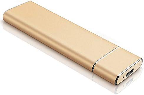 External Hard Drive - 1TB 2TB Hard Drive External Portable USB 3.1 HDD for PC, Laptop, Xbox one, Mac