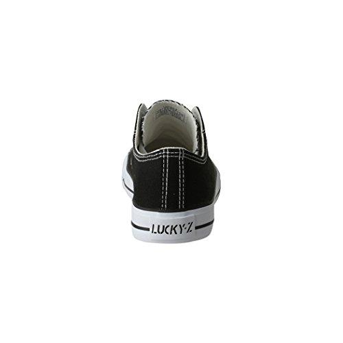 Elara Elara Elara Sneaker Nero Nero Donna Nero Donna Donna Sneaker Sneaker 67Uqr6