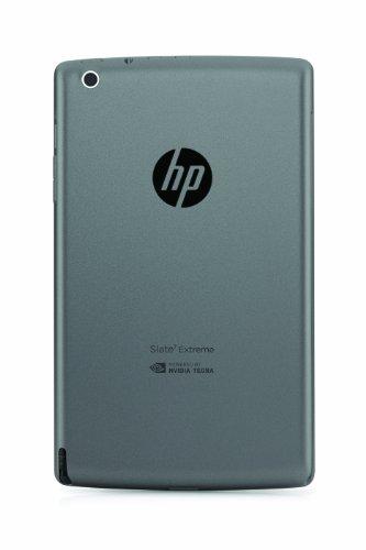 HP Slate S7-4400US 7-Inch 16 GB Tablet (Slate Silver) Photo #8