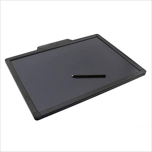 Edmend 20-Zoll-elektronische Tafel Kinderzeichenbrett LCD Bürositzung Handschrift Bord Schreibtafel Nachricht Elektronisches Zeichenbrett Tablet Pad LCD-Tablet