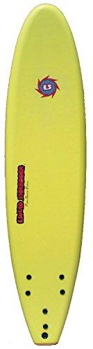 Liquid Shredder FSE Soft Longboard Surfboard