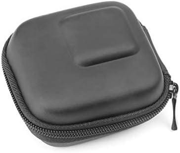 Zinniaya Para GoPro Hero 7 6 5 Negro Mini EVA Funda Protectora de Almacenamiento Bolsa Montaje de Caja para Go Pro Hero 7 6 5 Accesorios: Amazon.es: Juguetes y juegos