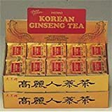 Prince of Peace Korean Ginseng - Instant Tea 2 grams 100 foil packets
