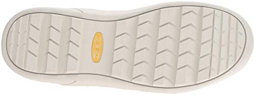 KEEN Women's Fremont Zip Waterproof Shoe, Cookie Dough, 9 M US by KEEN (Image #3)