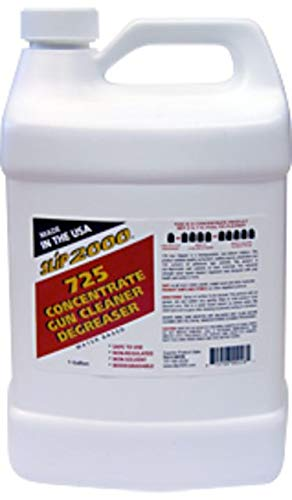 Slip2000 725 Gun Cleaner Concentrate Container, 1-Gallon by Slip2000