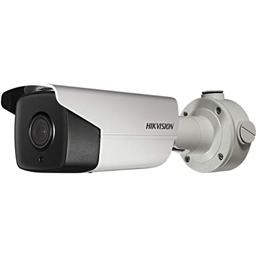 - Hikvision DS-2CD4A26FWD-IZH8 Dark Fighter Outdoor Bullet Camera, 2MP/1080P, H.264, Day/Night, Wide Dynamic Range, Heater, IP67 Standard, EXIR to 50M, POE/24VAC