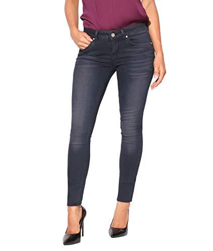 Pantalones Vaqueros 2811 Mujer Carbón Pitillo Moda Krisp FCwTd8xC