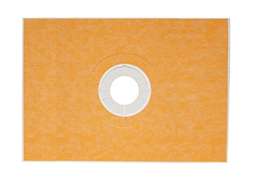 Schluter Systems KST965/1525 Kerdi Center Outlet Shower Tray 38