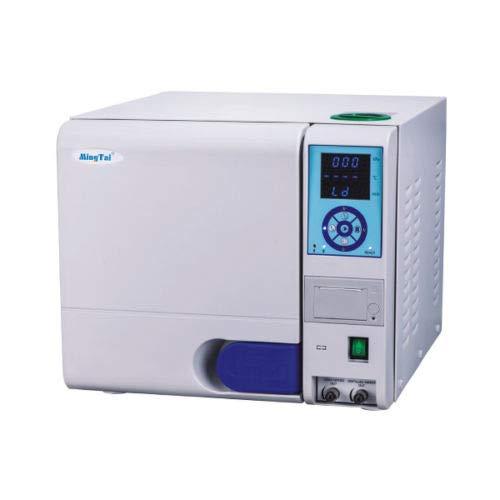 Zgood 23L Vacuum Steam Sterilizer with LCD Display Printer SUN23-III