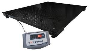 bascula de plataforma pesapalets hasta 3000kg,1,5*1,5metros
