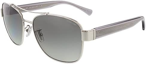 Coach Women's HC7064 Sunglasses