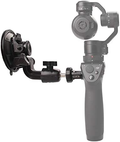 for DJI Osmo Drone Handheld Gimbal Accessories Auto Car Sucker Bracket Holder Holders