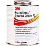 SCOTCHKOTE FD Electrical Coating FD 15Oz