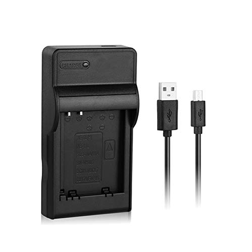 CCYC DMW-BCM13 Replacement USB Fast Charger for Panasonic DMW-BCM13E/DMW-BCM13PP Battery, Lumix DMC-ZS27, DMC-ZS30, DMC-ZS35, DMC-ZS40, DMC-FT5, DMC-LZ40, DMC-TS5, DMC-TZ37, DMC-TZ40, DMC-TZ41, DMC-TZ
