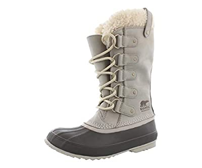 Sorel - Women's Joan of Arctic Lux Shell Boot