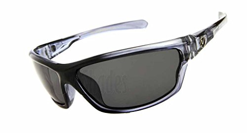Nitrogen Polarized Sunglasses Mens Sport Running Fishing Golfing Driving - 0081 Sunglasses