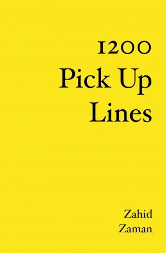 1200 Pick Up Lines