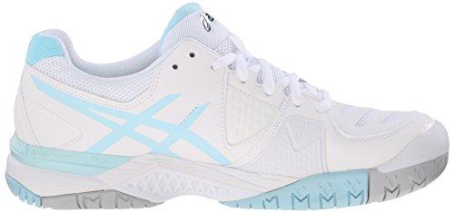 Asics GEL-Challenger 10 Fibra sintética Zapato de Tenis