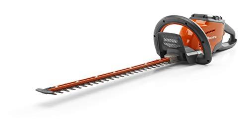 Husqvarna 115iHD55 Cordless Electric Hedge Trimmers, Orange/Gray