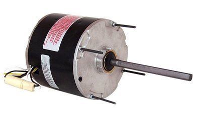(EM3458 UNIVERSAL CONDENSER FAN MOTOR 1/3-1/6 HP 1075RPM)