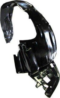 QP H0630-a Honda Front Passenger Side Inner Fender Liner