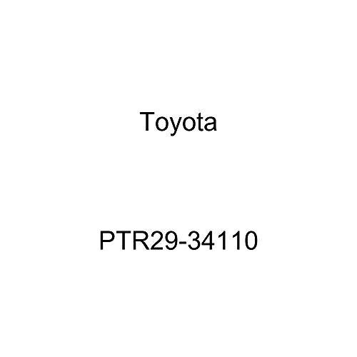 Genuine Toyota PTR29-34110 TRD Supercharger Fit Kit