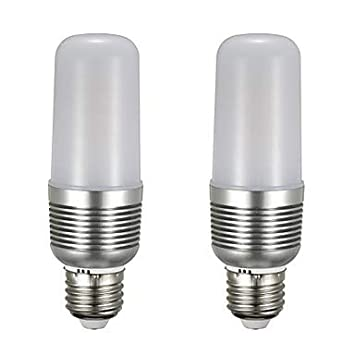 2pcs 12 W 1100 lm E26 / E27 Bombillas LED de Mazorca T 43 Cuentas LED SMD ...
