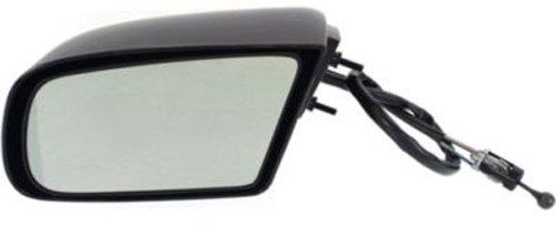 ver Side Mirror for Buick Regal, Chevrolet Lumina, Pontiac Grand Prix ()