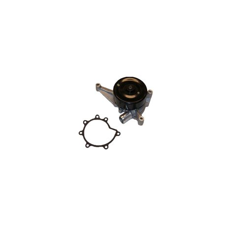 GMB 125-6040 OE Replacement Water Pump with Gasket - Jaguar Water Pump